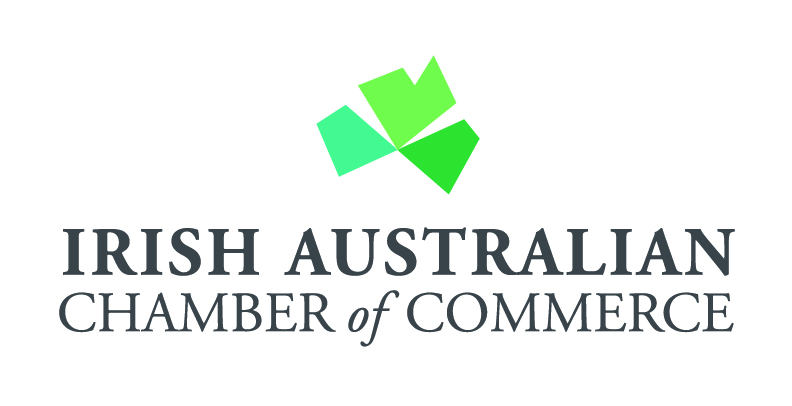Digitary and Irish Australian Chamber of Commerce connect with common aim