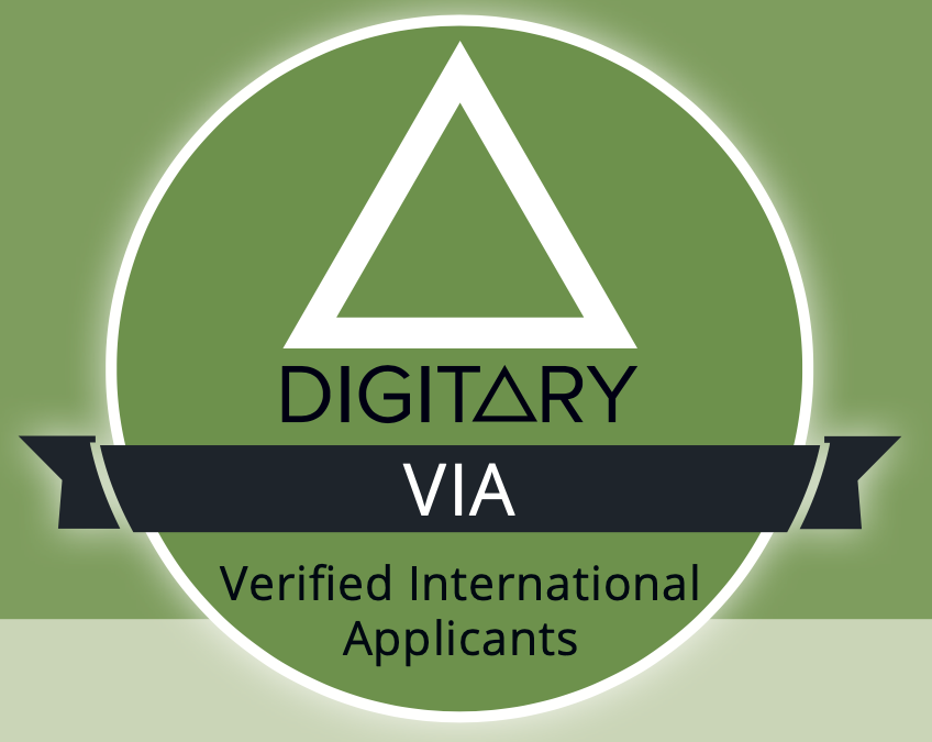 Digitary launch learner-centric verification solution