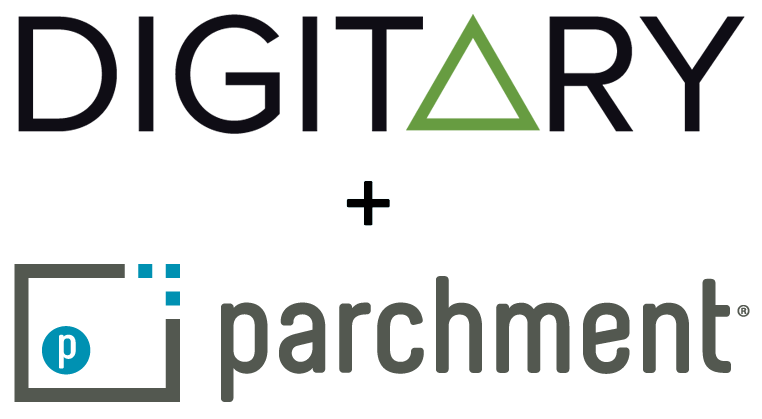 Digitary and Parchment Achieving New Heights Together